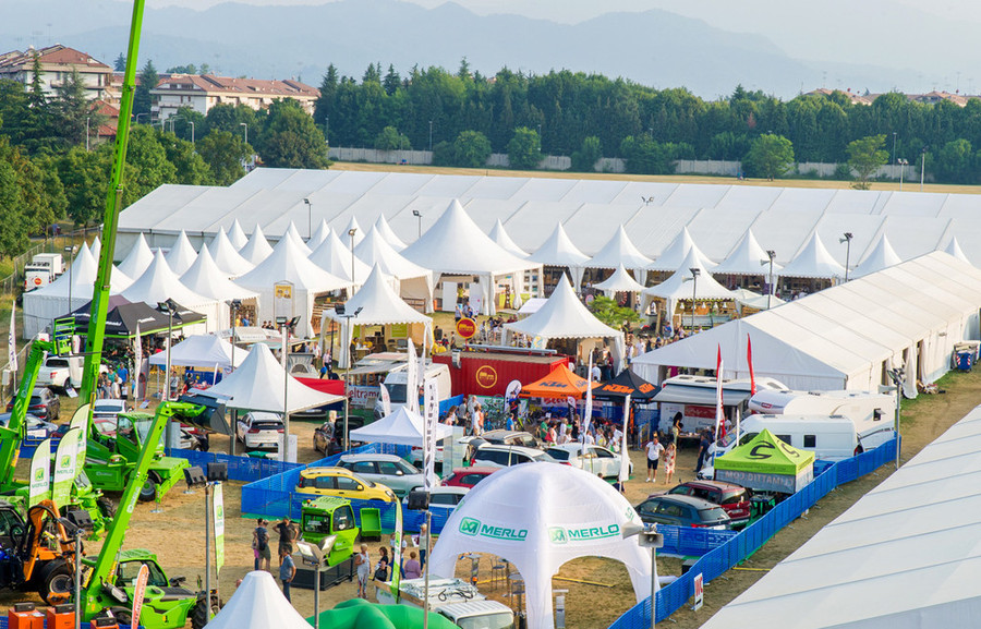 Grande Fiera Estate – Cuneo